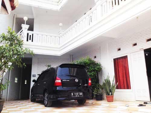 Losmen Hotel Murah Di Cibubur Dan Bogor