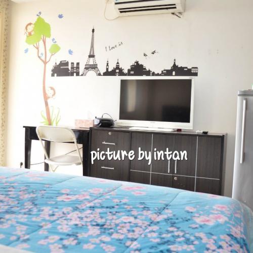 Sewa Lighting Studio Jakarta: Sewa Harian Apartemen Margonda Residence 2 Depok