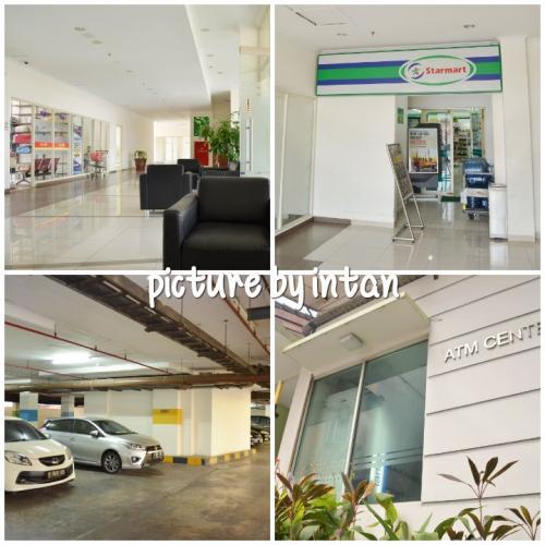Sewa Harian Apartemen Margonda Residence 2 Depok