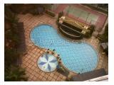 Apartemen mediterania Palace Residence